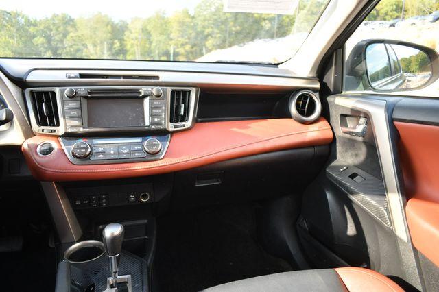 2014 Toyota RAV4 Limited Naugatuck, Connecticut 17