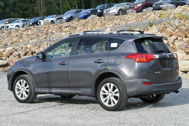 2014 Toyota RAV4 Limited Naugatuck, Connecticut 2