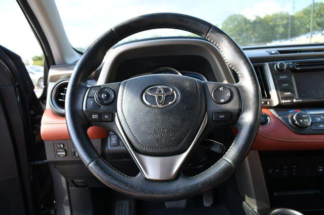 2014 Toyota RAV4 Limited Naugatuck, Connecticut 21