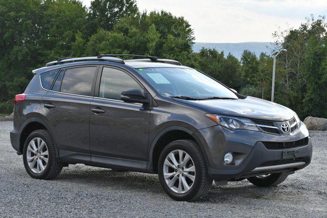 2014 Toyota RAV4 Limited Naugatuck, Connecticut 6