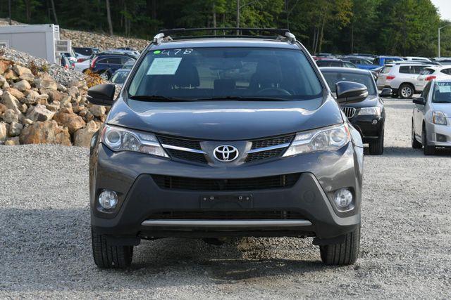 2014 Toyota RAV4 Limited Naugatuck, Connecticut 7