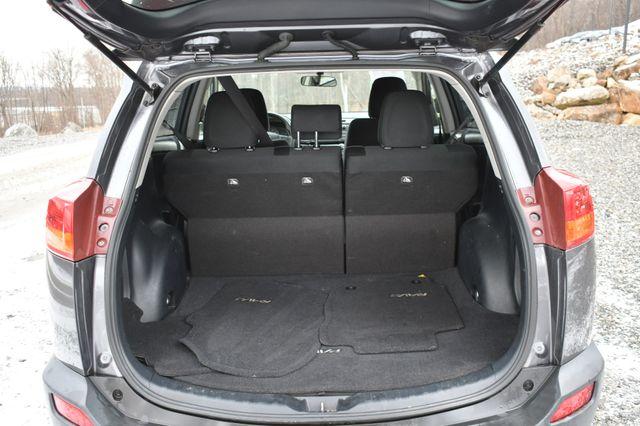 2014 Toyota RAV4 XLE Naugatuck, Connecticut 10