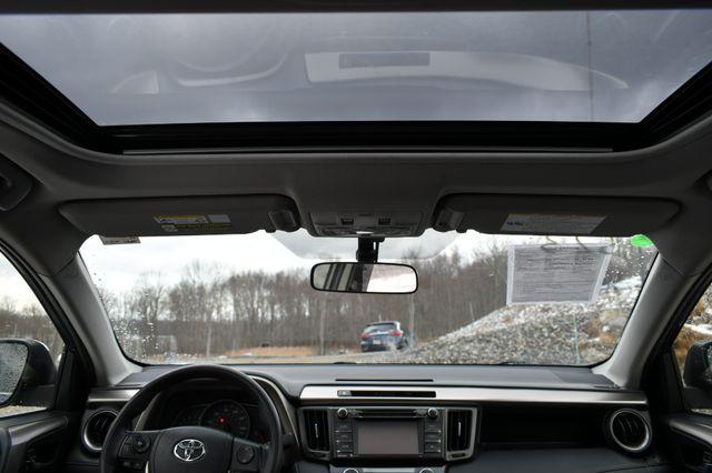 2014 Toyota RAV4 XLE Naugatuck, Connecticut 16