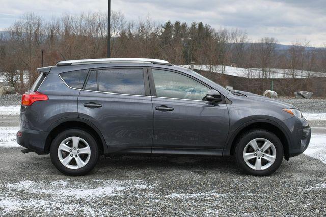 2014 Toyota RAV4 XLE Naugatuck, Connecticut 5