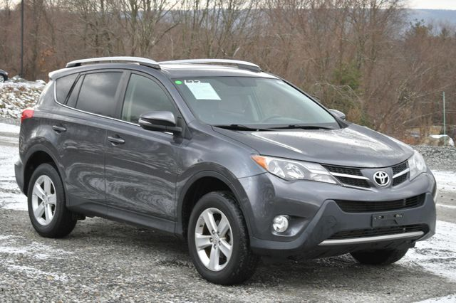 2014 Toyota RAV4 XLE Naugatuck, Connecticut 6