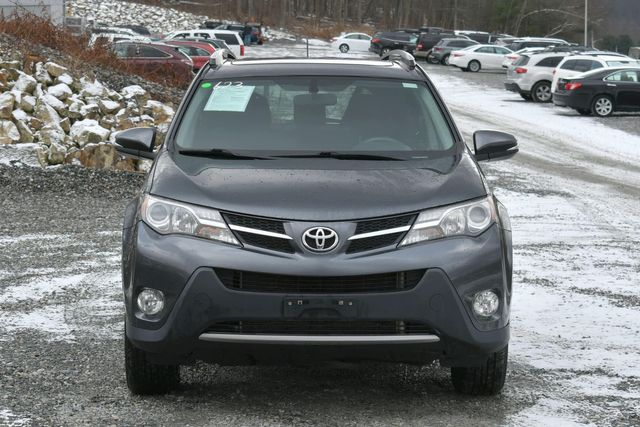 2014 Toyota RAV4 XLE Naugatuck, Connecticut 7