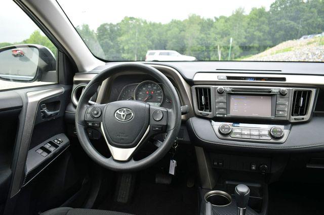 2014 Toyota RAV4 XLE AWD Naugatuck, Connecticut 11
