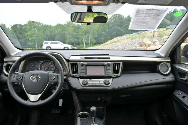 2014 Toyota RAV4 XLE AWD Naugatuck, Connecticut 12