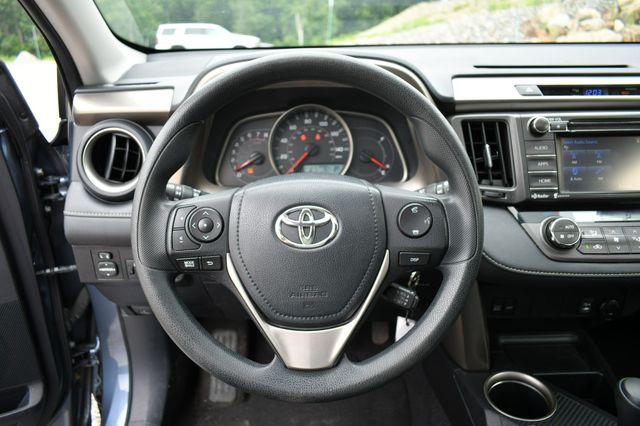 2014 Toyota RAV4 XLE AWD Naugatuck, Connecticut 15