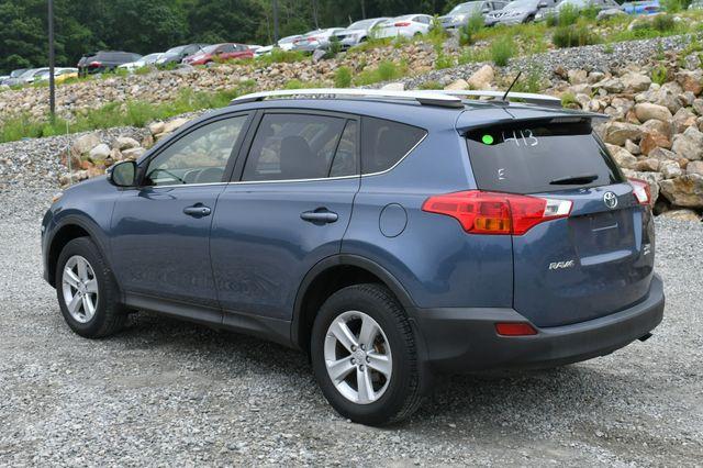 2014 Toyota RAV4 XLE AWD Naugatuck, Connecticut 4