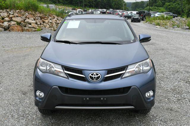 2014 Toyota RAV4 XLE AWD Naugatuck, Connecticut 9