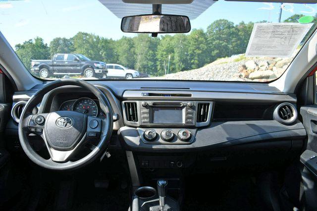 2014 Toyota RAV4 LE AWD Naugatuck, Connecticut 19