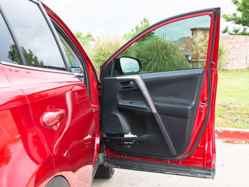 2014 Toyota RAV4 LE in Rowlett, Texas