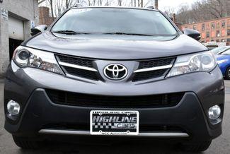 2014 Toyota RAV4 Limited Waterbury, Connecticut 9