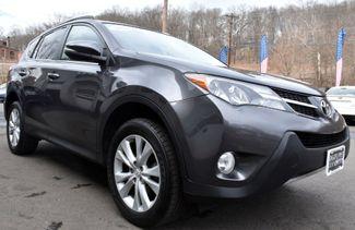 2014 Toyota RAV4 Limited Waterbury, Connecticut 8