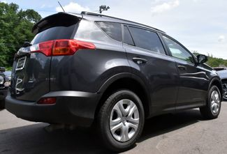 2014 Toyota RAV4 LE Waterbury, Connecticut 4
