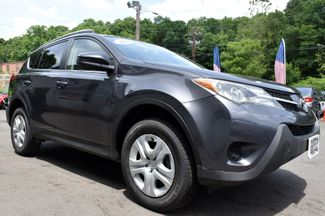 2014 Toyota RAV4 LE Waterbury, Connecticut 6