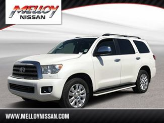 2014 Toyota Sequoia Platinum in Albuquerque, New Mexico 87109