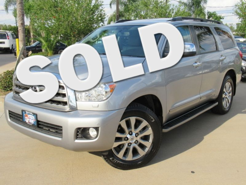 2014 toyota sequoia limited houston tx american auto centers rh aacenters us Car Repair Manuals Toyota Tis Website