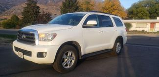 2014 Toyota Sequoia SR5 in Lindon, UT 84042