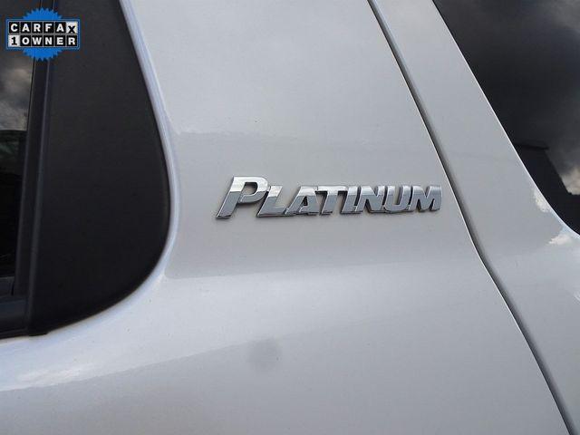 2014 Toyota Sequoia Platinum Madison, NC 10