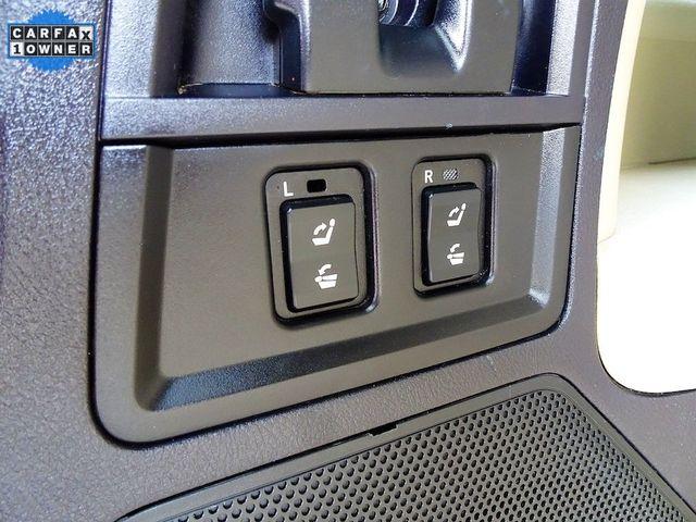 2014 Toyota Sequoia Platinum Madison, NC 15