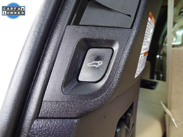 2014 Toyota Sequoia Platinum Madison, NC 16