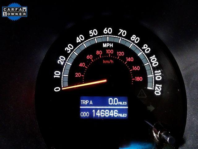 2014 Toyota Sequoia Platinum Madison, NC 17