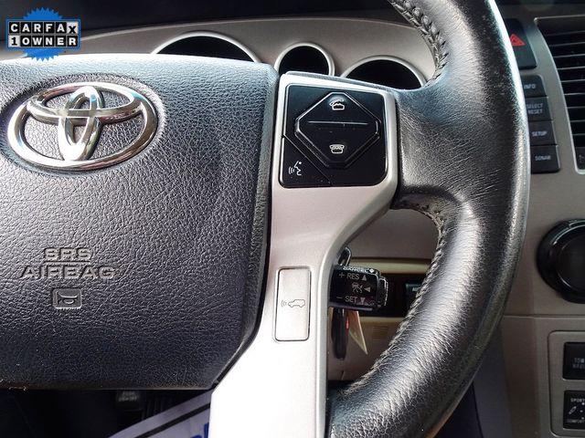 2014 Toyota Sequoia Platinum Madison, NC 18