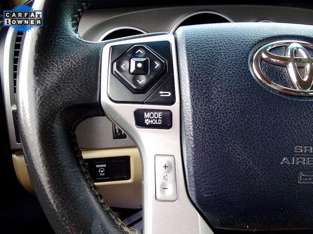 2014 Toyota Sequoia Platinum Madison, NC 19