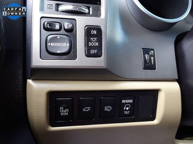 2014 Toyota Sequoia Platinum Madison, NC 20