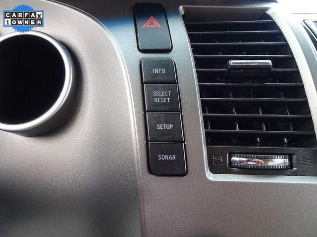 2014 Toyota Sequoia Platinum Madison, NC 22