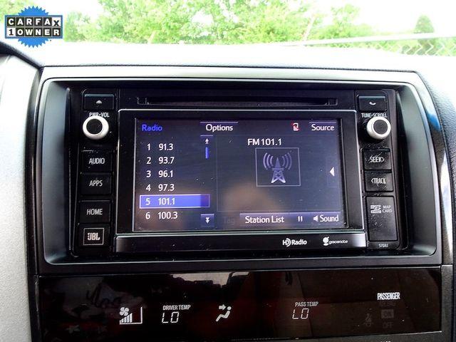 2014 Toyota Sequoia Platinum Madison, NC 23