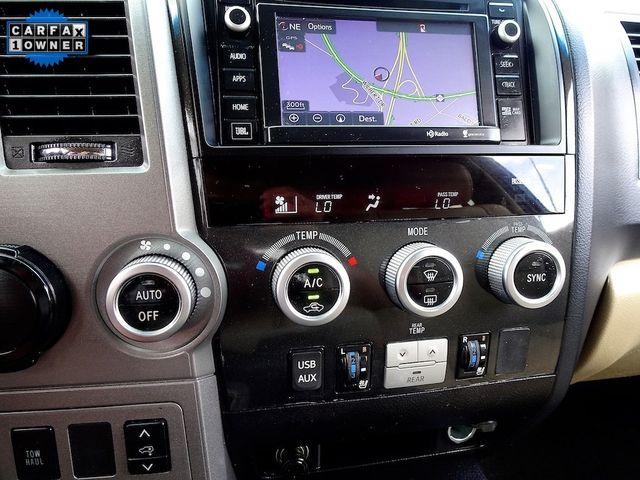 2014 Toyota Sequoia Platinum Madison, NC 26