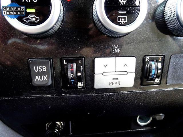 2014 Toyota Sequoia Platinum Madison, NC 27