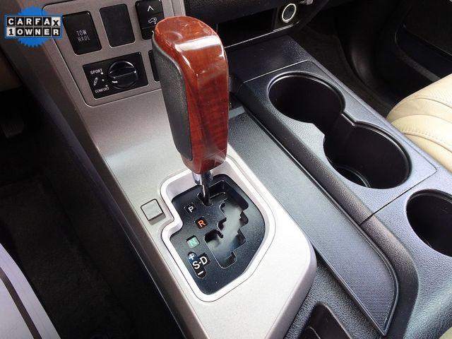 2014 Toyota Sequoia Platinum Madison, NC 28