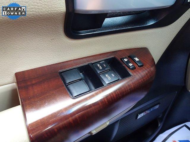 2014 Toyota Sequoia Platinum Madison, NC 29