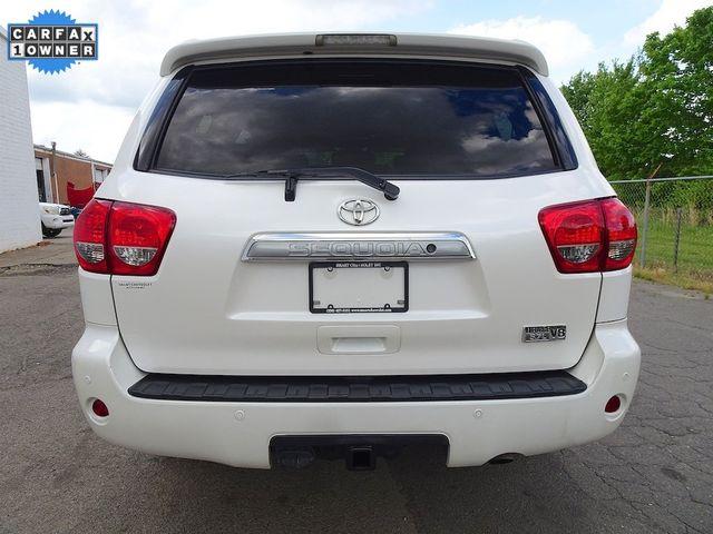 2014 Toyota Sequoia Platinum Madison, NC 3