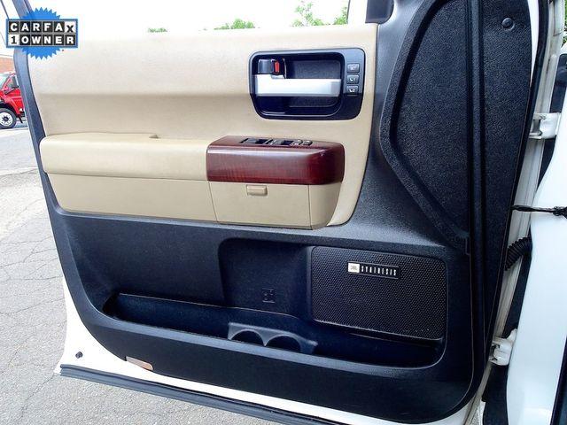 2014 Toyota Sequoia Platinum Madison, NC 30