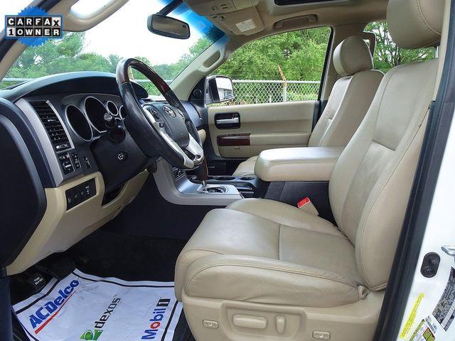 2014 Toyota Sequoia Platinum Madison, NC 31