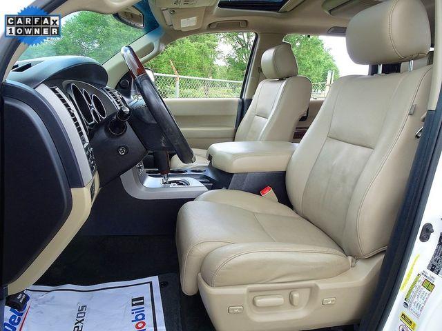 2014 Toyota Sequoia Platinum Madison, NC 32