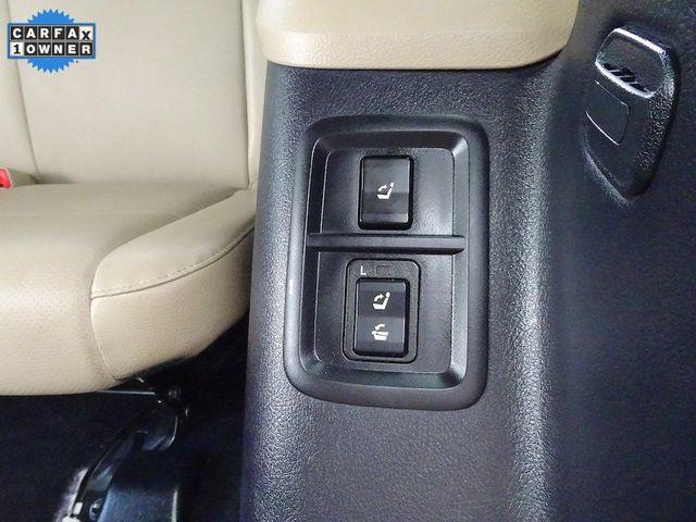 2014 Toyota Sequoia Platinum Madison, NC 39