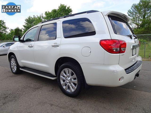 2014 Toyota Sequoia Platinum Madison, NC 4