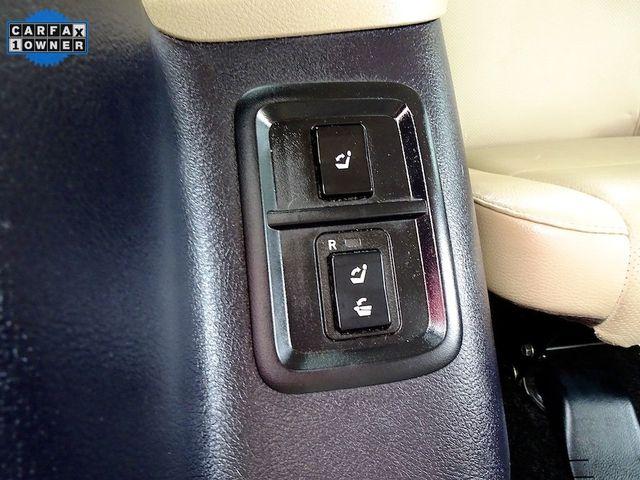 2014 Toyota Sequoia Platinum Madison, NC 41