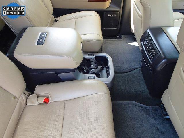 2014 Toyota Sequoia Platinum Madison, NC 46
