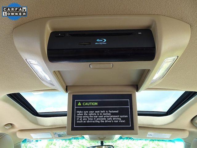 2014 Toyota Sequoia Platinum Madison, NC 48
