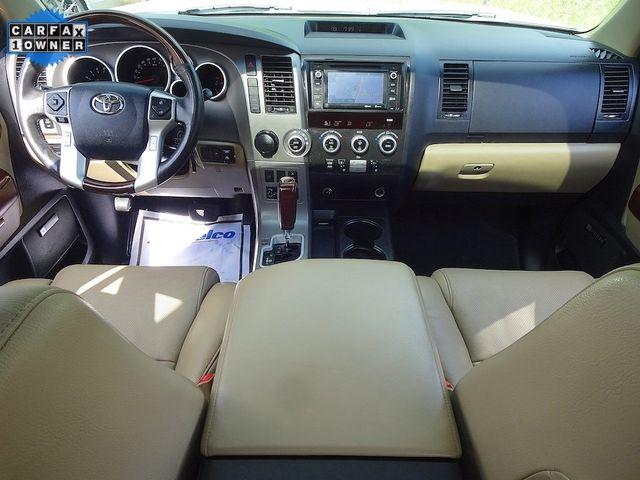 2014 Toyota Sequoia Platinum Madison, NC 49