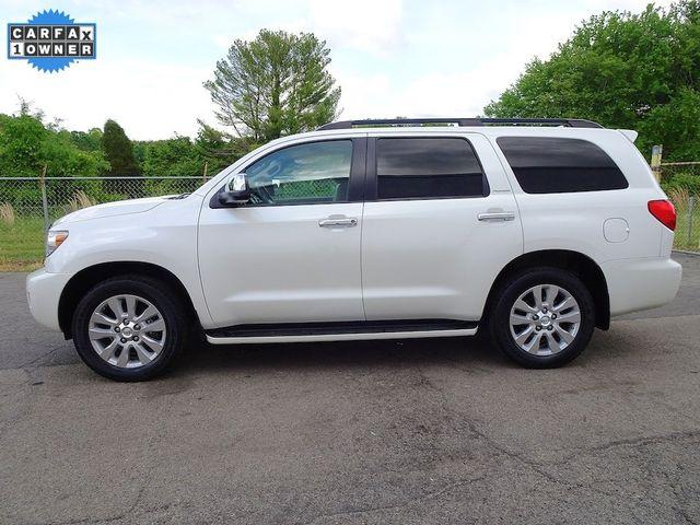 2014 Toyota Sequoia Platinum Madison, NC 5