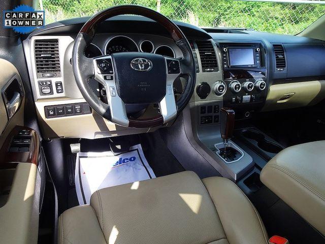 2014 Toyota Sequoia Platinum Madison, NC 50