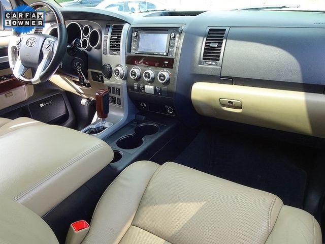 2014 Toyota Sequoia Platinum Madison, NC 51